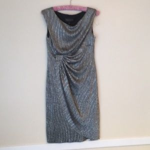 Connected Dress in Size 6